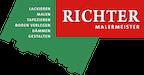 Logo von Malermeister Richter GbR