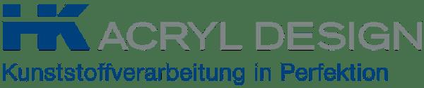 Logo von HK Acryl Design GmbH