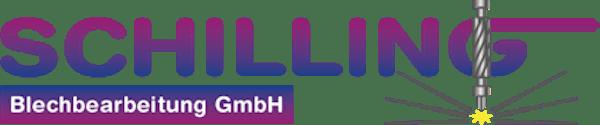 Logo von Blechbearbeitung Schilling GmbH