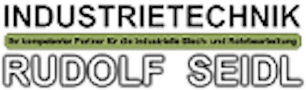 Logo von Rudolf Seidl Industrietechnik Inh. Rudolf Seidl