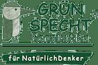 Logo von Grünspecht Naturprodukte e.K.