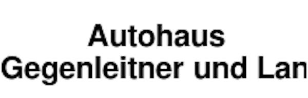 Logo von Gegenleitner & Lang GmbH