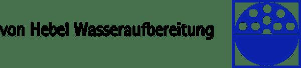 Logo von von Hebel Wasseraufbereitung GmbH