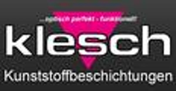Logo von Klesch GmbH Kunststoffbeschichtungen