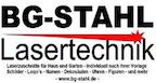 Logo von BG-STAHL Lasertechnik