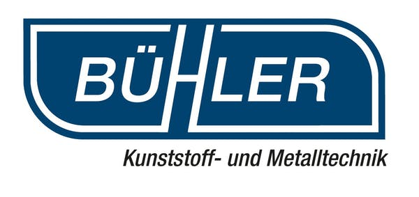 Logo von Bühler GmbH Kunststoff- und Metalltechnik