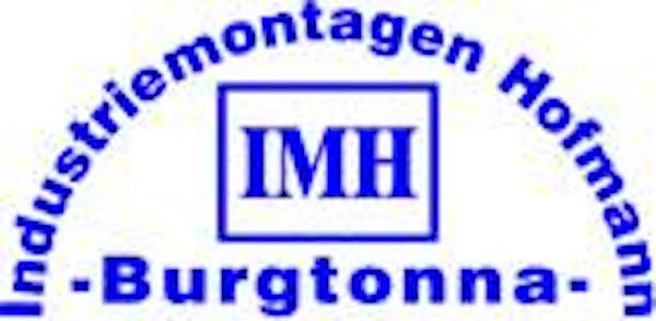 Logo von Industriemontagen Hofmann e.K.