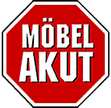 Logo von Möbel AKUT GmbH