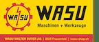 Logo von Wasu Walter Suter AG