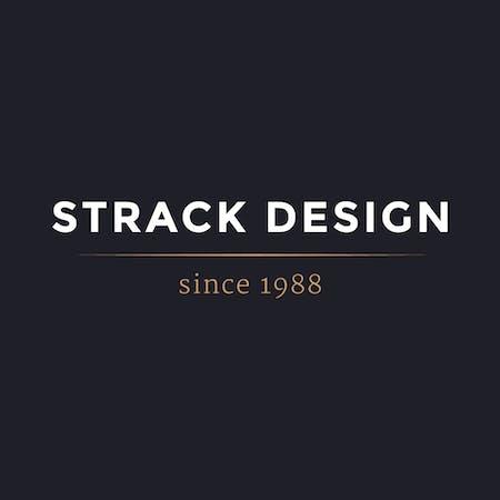 Logo von STRACK DESIGN Gesellschaft m.b.H.
