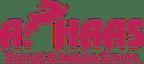 Logo von A. Haas - Schrott und Metalle GmbH