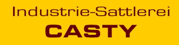 Logo von Industrie-Sattlerei CASTY