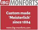 Logo von IBG Monforts GmbH & Co.
