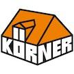 Logo von Körner + Körner Bedachungsgesellschaft mbH