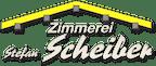 Logo von Zimmerei Stefan Scheiber