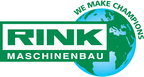 Logo von Rink Spezialmaschinen GmbH