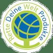 Logo von Rette Deine Welt Produkte GmbH