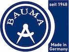 Logo von Bauer Maßstabfabrik GmbH BAUMA