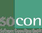 Logo von SOCON Software Consulting GmbH