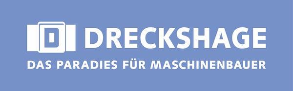 Logo von A. Dreckshage GmbH & Co. KG