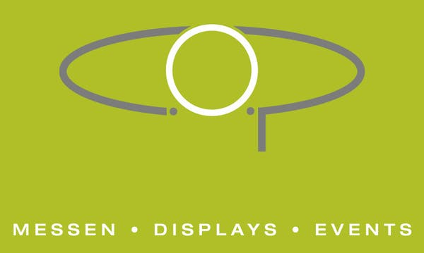 Logo von C.O.P  Messe & Display GmbH