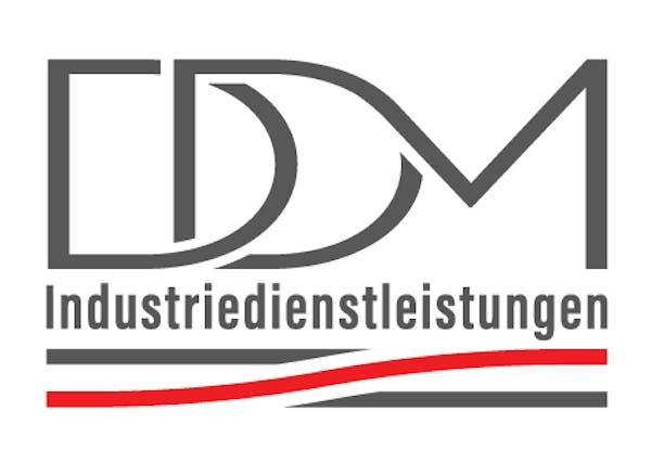 Logo von DDM Industriedienstleistungen Inh. Mica Dimitrijevic