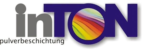 Logo von inTON Pulverbeschichtung