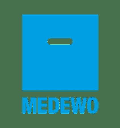 Logo von Medewo AG