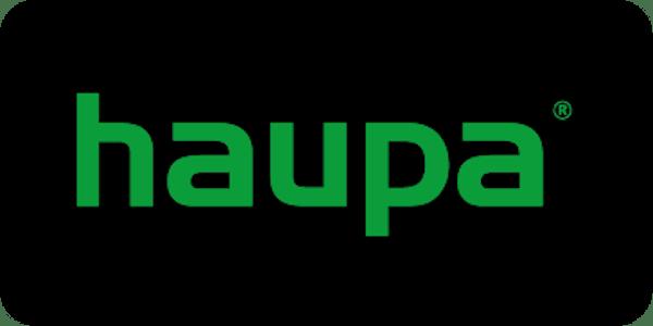 Logo von HAUPA GmbH & Co. KG