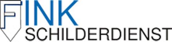 Logo von Schilderdienst Fink