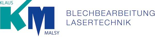 Logo von KM Blechbearbeitung GmbH