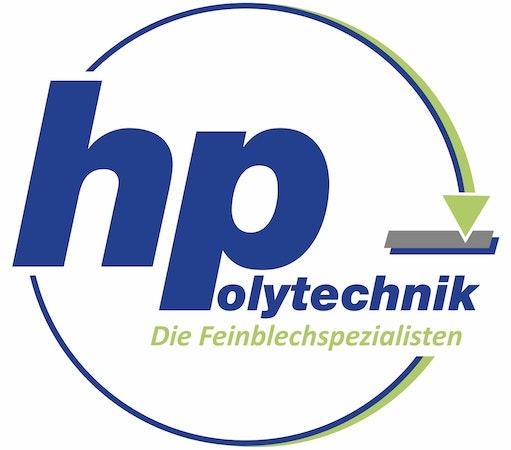Logo von hp-polytechnik OHG
