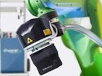 Für Industrieroboter geeignet