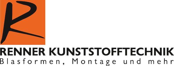 Logo von Renner Kunststofftechnik GmbH & Co KG