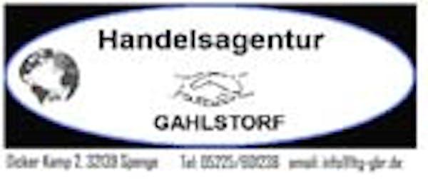 Logo von Handelsagentur Gahlstorf