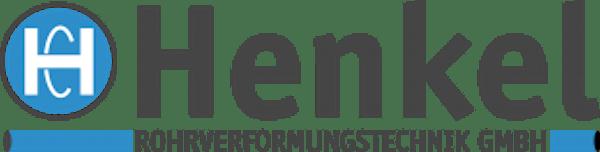 Logo von Henkel Rohrverformungstechnik GmbH