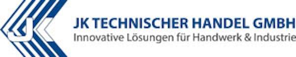 Logo von JK Technischer Handel GmbH