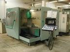 CNC Fräsmaschine DECKEL