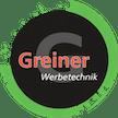 Logo von Greiner Werbetechnik GmbH