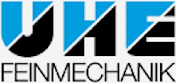 Logo von Erich Uhe GmbH