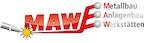 Logo von MAW Metallbau- Anlagenbau- Werkstätten GmbH