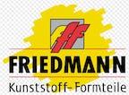 Logo von Erwin Friedmann Kunststoffwerk GmbH
