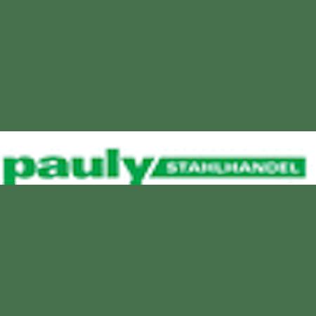 Logo von PAULY STAHLHANDEL RALPH PAULY E.K.