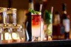 Becherserie New York Bar
