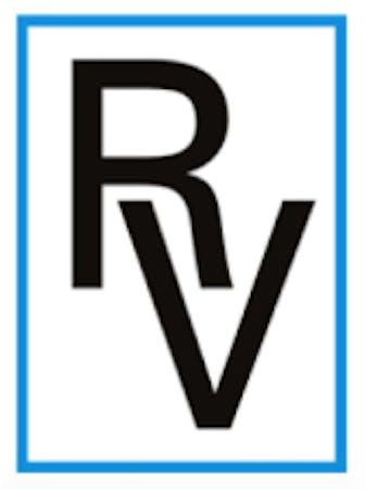 Logo von Rainer Vogel Metallverarbeitungs GmbH