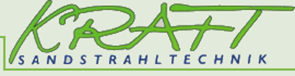Logo von Sandstrahltechnik Kraft