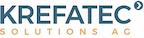 Logo von KREFATEC Solutions AG