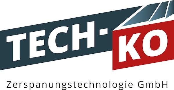 Logo von Tech-Ko Zerspanungstechnologie GmbH