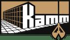 Logo von Kamm Bau