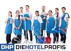 Logo von DHP (Die Hotel-Profis) GmbH